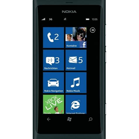 Nokia Lumia Windowsphone nokia lumia 800 windows phone os sim free smartphone from conrad