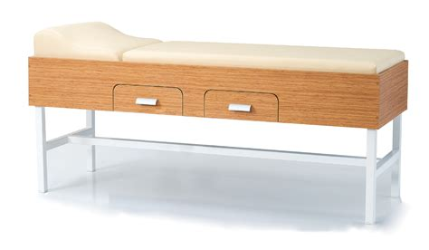 examination couch with drawers examination couch with drawers promek medical