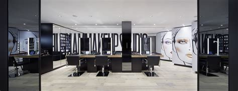 home designer interiors mac first ever m a c makeup studio debuts styleicons