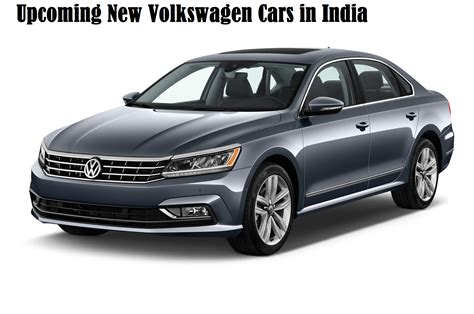 New Cars Volkswagen by Upcoming New Volkswagen Cars In India Launch Price