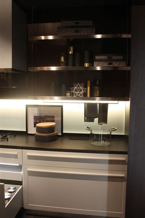 led kitchen cabinet lighting cabinet led lighting puts the spotlight on the