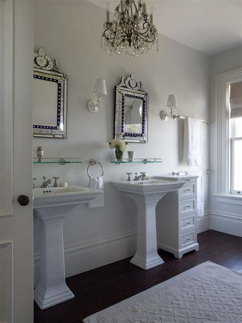 her for small bathroom his and her sink ideas transitional bathroom