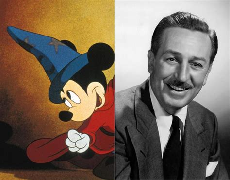 biography movie walt disney disney the voices behind your favourite characters