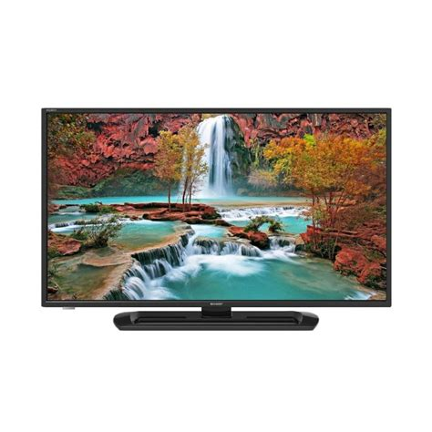 Led Sharp Lc 40le265m jual sharp aquos lc 40le265m tv led 40 inch