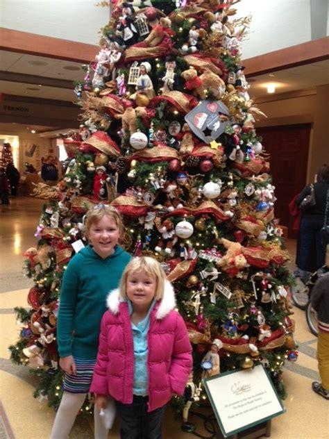 mount washington christmas tree visiting with mount vernon kidventurous