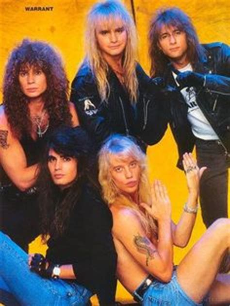 Rock Warrant Search 1000 Images About Warrant On Jani Boy And David Coverdale