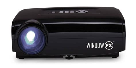 Online Home Decor Stores Canada windowfx animated window projector kit the home depot canada