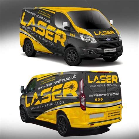 design vans uk best 25 vehicle wraps ideas only on pinterest