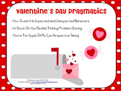 who created valentines day review of valentine s day pragmatics created by the speech