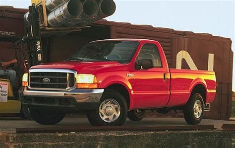 ford   super duty information   zomb