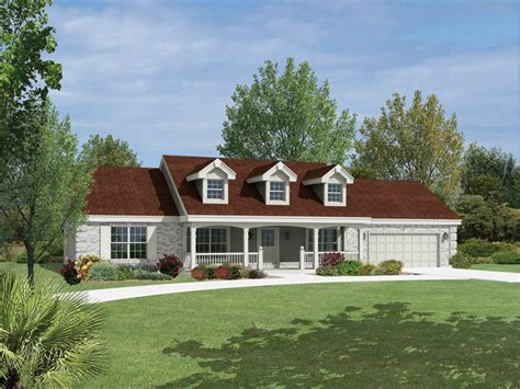rural house plans foxmyer country ranch home plan 007d 0134 house plans