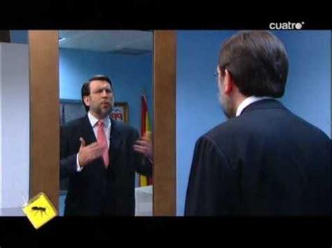 frente al espejo el hormiguero rajoy frente al espejo youtube