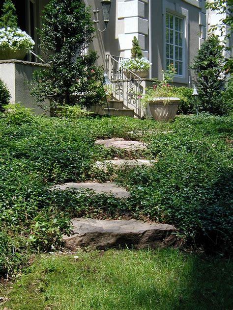 garden steps  complement landscapeadvisor