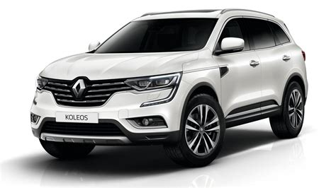 Compare New Cars by Compare All New Koleos Cars Renault Uk
