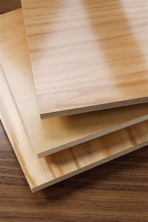 decorative hardwood panel columbia forest products rolls out smooth new mpx