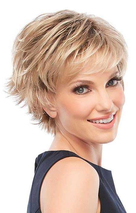 medium shorter in back hairstyles best 25 short haircuts ideas on pinterest blonde bobs