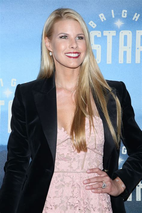 beth ostrosky stern beth ostrosky stern opening night of bright star at the
