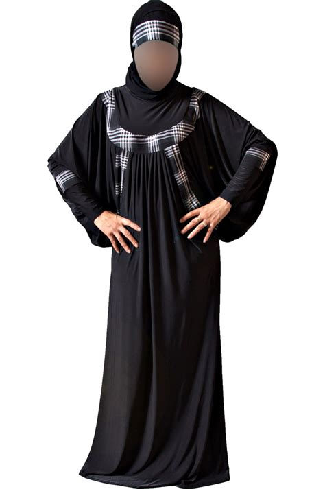 Abaya Pari abaya tendance