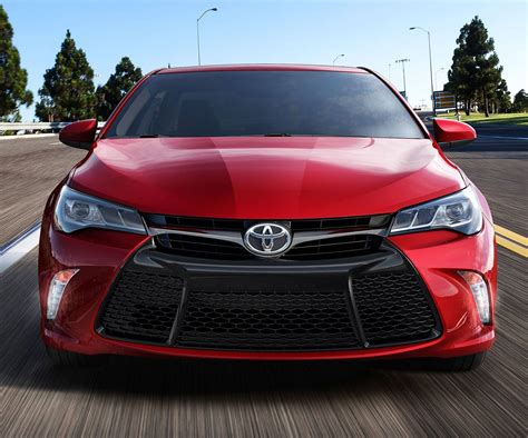 toyota 2017 usa 2017 toyota camry price configurations release date
