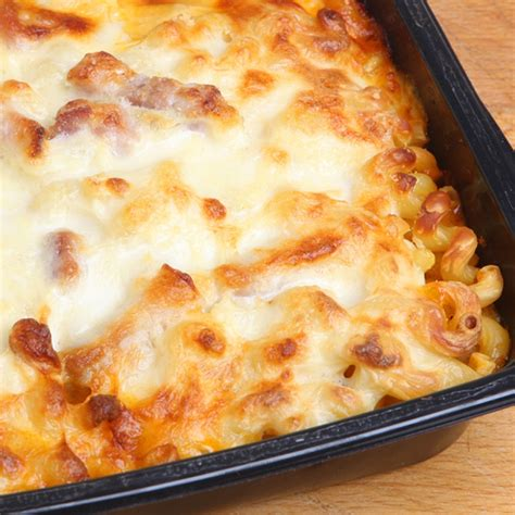 pasta bake recipes pasta bake recipe