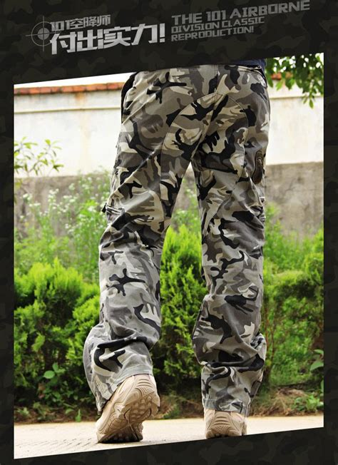 airborne jeans casual training  size cotton