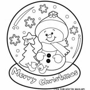 didi coloring christmas