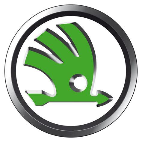 logo auto skoda logo automotive car center