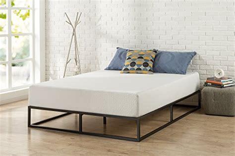 low profile bed foundation modern studio 10 inch platforma low profile bed frame mattress foundat