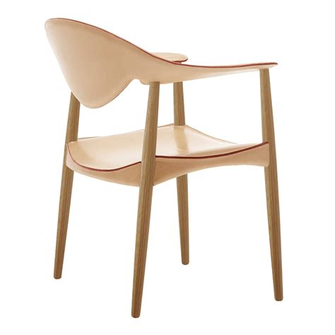 metropolitan chair larsen bender madsen carl hansen