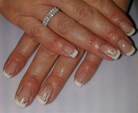decorazioni unghie gel fiori oltre 25 fantastiche idee su unghie con manicure su