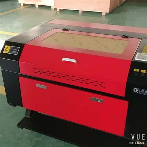 40w Laser Cutter Glass Engraving Machine Mini Laser Cutter