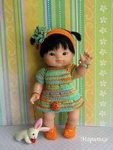 ладошки для кукол своими руками