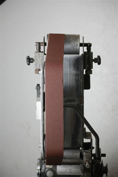 bench grinder belt sander conversion 50 best images about sanding on pinterest sandpaper