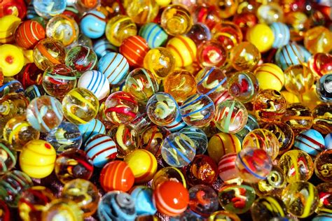 colorful marbles free photo marbles glass marbles balls free image on