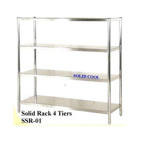 Solid Rack by Solid Cool Marketing Sdn Bhd