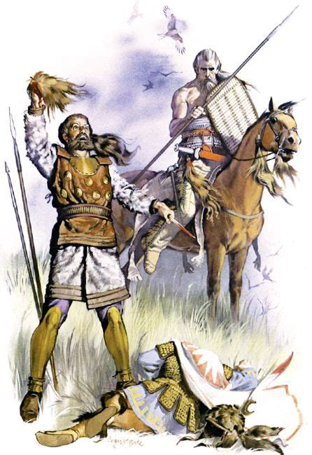 libro scythians warriors of ancient quot scythian warrior cavalryman late 6 th early 5 th c bc scythian warrior 4 th c bc