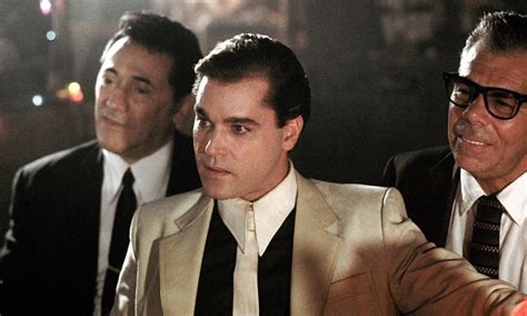 gangster film ray liotta goodfellas review scorsese s gangster masterpiece film