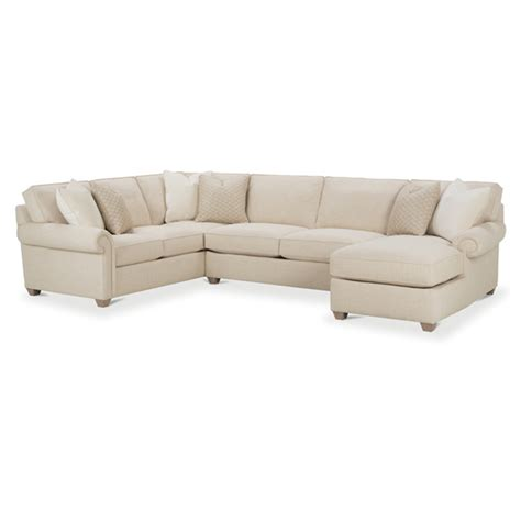 rowe brentwood sectional rowe sectional sofas townsend sectional k622 000 rowe