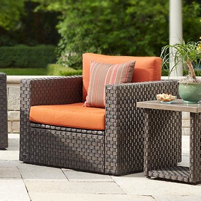 patio cusions outdoor cushions outdoor furniture the home depot