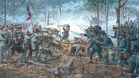 battle of shiloh the battle of shiloh