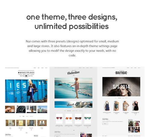 wordpress themes like shopify nui responsive shopify theme fashion wordpress