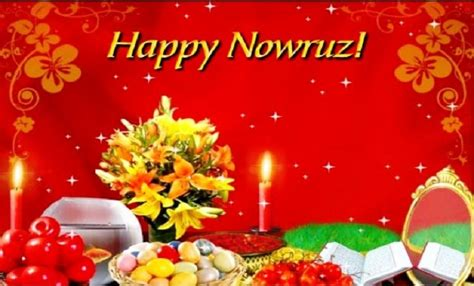 happy novroz greetings messages wishes images quotes