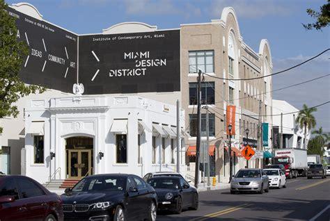 home goods miami design district report details new development in miami design district