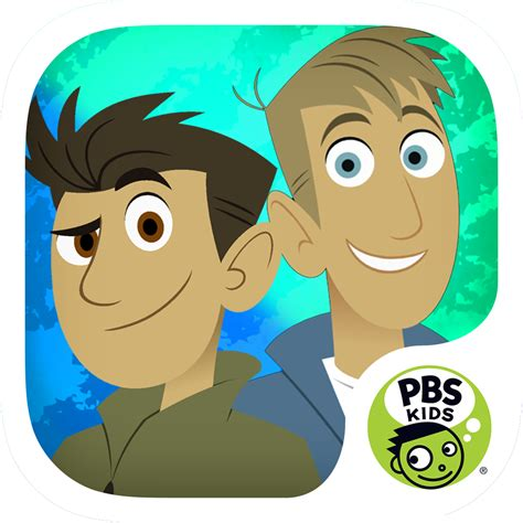 Wall Stickers With Names wild kratts world adventure mobile downloads pbs kids