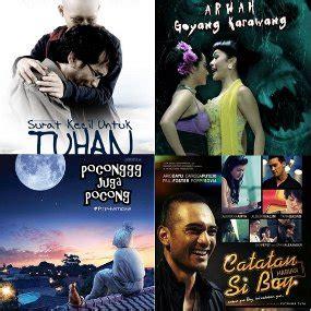 film indonesia laris cerita unik menarik 10 film indonesia terlaris 2011