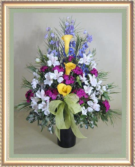 flower design education floral design training easy floral arrangements learn