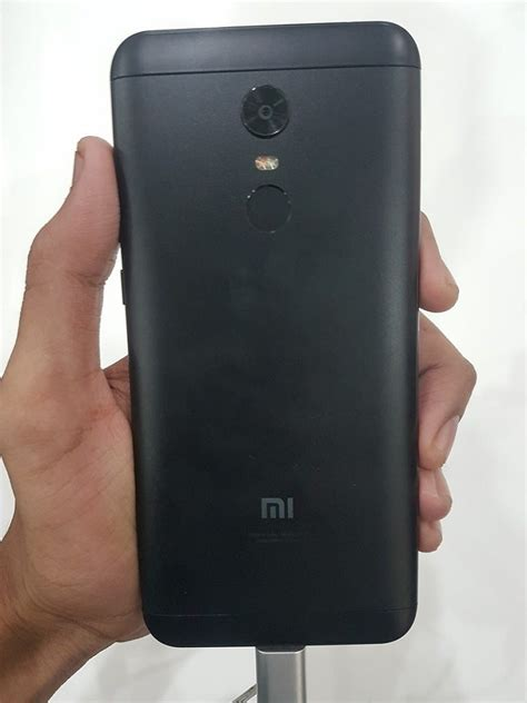 Redmi Note 5 Pro xiaomi redmi note 5 note 5 pro are official here s what