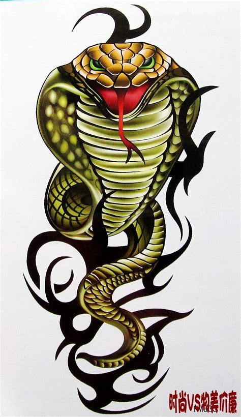 纹身眼睛蛇 眼镜蛇纹身图案大全 眼镜蛇纹身图片 纹身眼镜蛇图片 背后眼镜蛇纹身图片 qq图片 新魁文章网