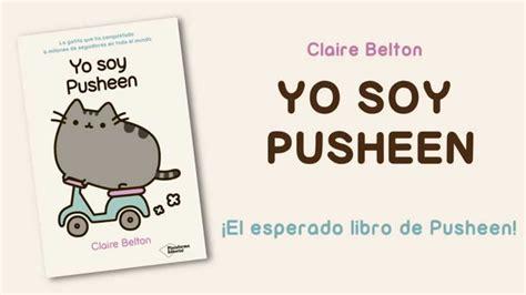 libro to make the people yo soy pusheen el libro youtube