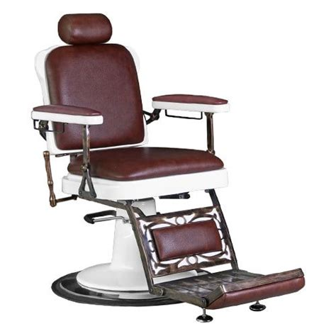 Keller Barber Chair by K2096 Keller Vintage Barber Chair Keller International